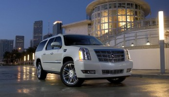 2009 Cadillac Escalade Platinum - Car Repair Service