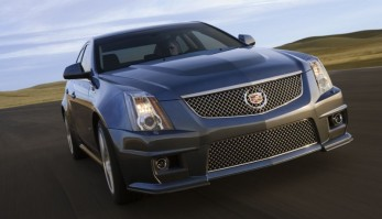 2009 CTS-V – Car Repair Services