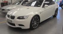 BMW M3 - Car Servicing Center