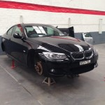 BMW 335 Coupe (1)