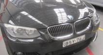 BMW 335 Coupe - Automotive Repair Services