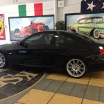 BMW 335 Coupe (3)