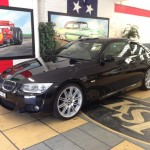 BMW 335 Coupe (11)
