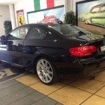 BMW 335 Coupe (5)
