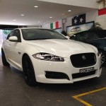 Jaguar XF (5)