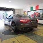 Maserati Gran Turismo (1)