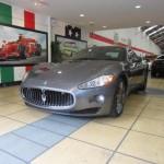 Maserati Gran Turismo (3)