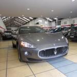 Maserati Gran Turismo (4)
