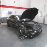 Mercedes C63 (1)