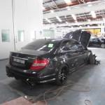 Mercedes C63 (2)