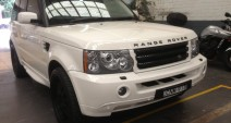 Range Rover Sport - Car Service Center