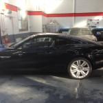 Jaguar XKR (2)