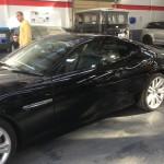 Jaguar XKR (3)
