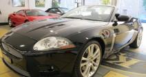 Jaguar XKR - Smash Repairers & Panel Beaters