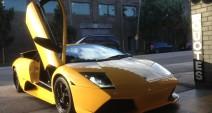 Lamborghini - Car Paint Repairs & Servicing